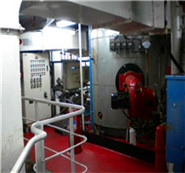 manufacturing companies 1t natural gas boiler commercial
