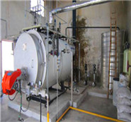 industrial seller 1t natural gas boiler kuwait