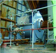 for sale commercial 1t gas steam boiler kuwait